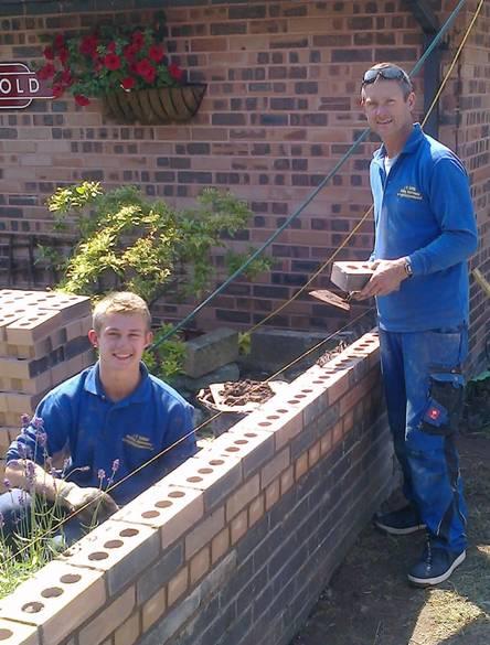 Builders In Chorley Jn Turner Building Maintenance